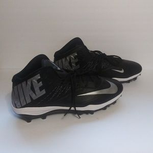 Nike ZOOM Football Cleats Size 18
